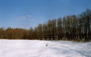 Егорьевский район. оз.Святое